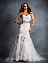 Load image into Gallery viewer, Alfred Angelo '2506' - alfred angelo - Nearly Newlywed Bridal Boutique - 1