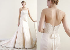 Alvina Valenta '9702' - Alvina Valenta - Nearly Newlywed Bridal Boutique - 2