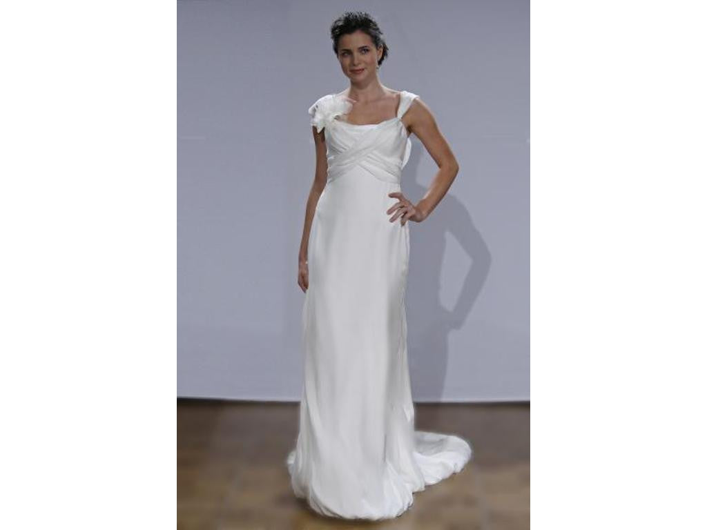 Amy Kuschel 'Hope' - amy kuschel - Nearly Newlywed Bridal Boutique - 1