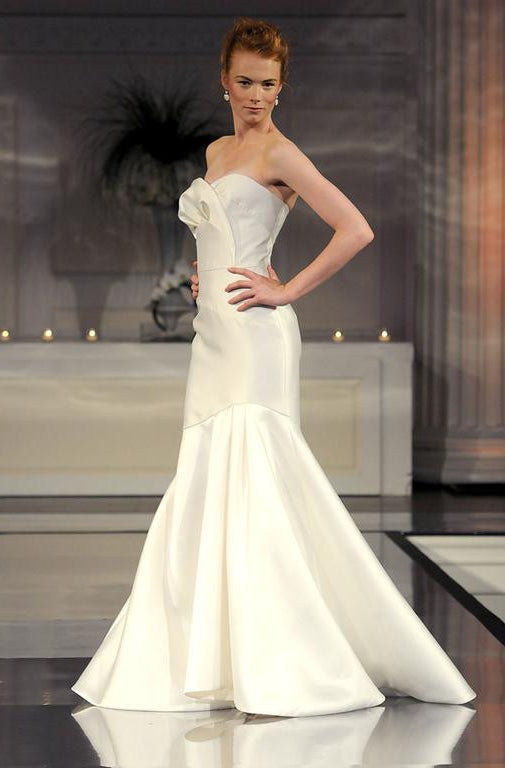 Angel Sanchez 'Ariel' - Angel Sanchez - Nearly Newlywed Bridal Boutique - 1