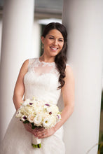 Load image into Gallery viewer, Christos 'Anabelle' - Christos - Nearly Newlywed Bridal Boutique - 1