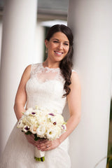 Christos 'Anabelle' - Christos - Nearly Newlywed Bridal Boutique - 1