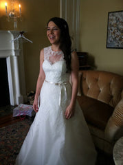 Christos 'Anabelle' - Christos - Nearly Newlywed Bridal Boutique - 2