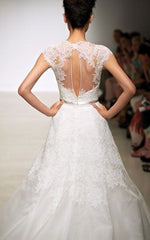 Christos 'Anabelle' - Christos - Nearly Newlywed Bridal Boutique - 3