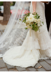 Vera Wang 'Audrey' - Vera Wang - Nearly Newlywed Bridal Boutique - 6