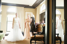 Load image into Gallery viewer, Christos 'Phaedra' - Christos - Nearly Newlywed Bridal Boutique - 3