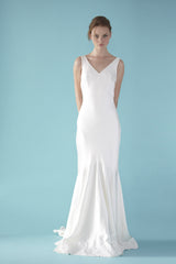 Love, Yu 'Aster' - Love, Yu - Nearly Newlywed Bridal Boutique - 1