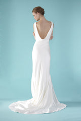 Love, Yu 'Aster' - Love, Yu - Nearly Newlywed Bridal Boutique - 2