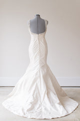 Ines Di Santo 'Aubergine' - Ines Di Santo - Nearly Newlywed Bridal Boutique - 2