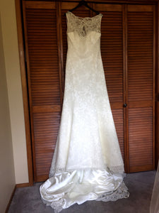 Augusta Jones 'Ali' - Augusta Jones - Nearly Newlywed Bridal Boutique - 3