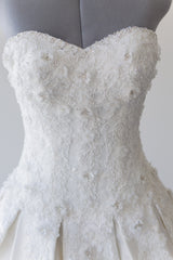 Dennis Basso 'For Kleinfeld' - Dennis Basso - Nearly Newlywed Bridal Boutique - 4