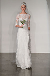 Marchesa 'Kate' - Marchesa - Nearly Newlywed Bridal Boutique - 1