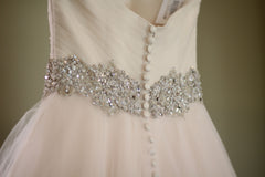 Mori Lee '5276' - Mori Lee - Nearly Newlywed Bridal Boutique - 2