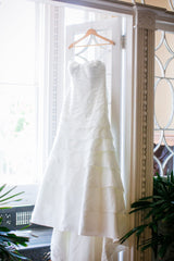 Jodi Moylan 'Strapless' - jodi moylan - Nearly Newlywed Bridal Boutique - 3