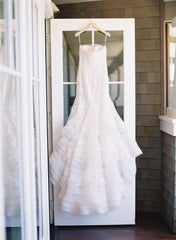 Vera Wang 'Leda' - Vera Wang - Nearly Newlywed Bridal Boutique - 1