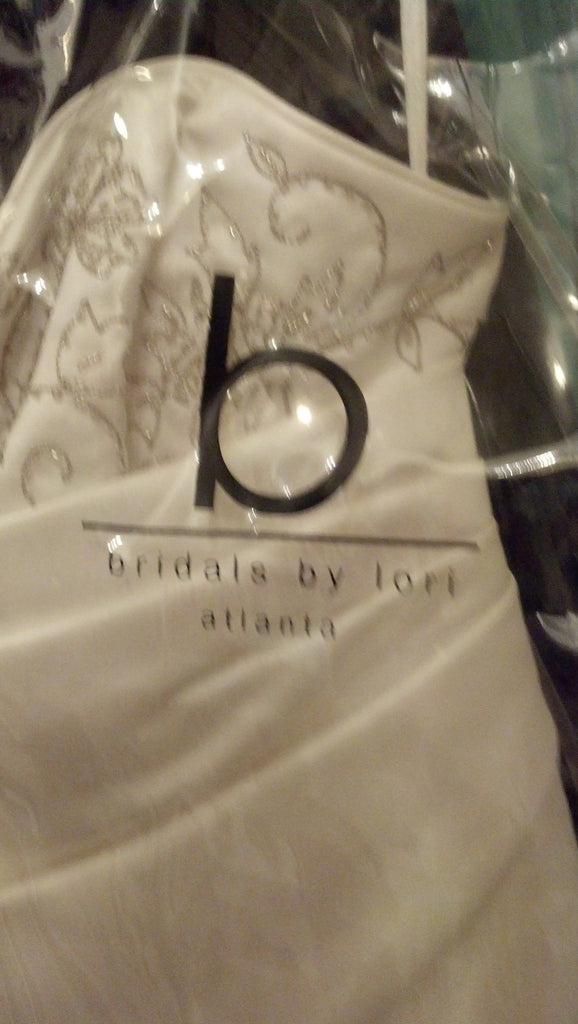 Bridals by Lori 'Anis' - bridals by lori - Nearly Newlywed Bridal Boutique - 3