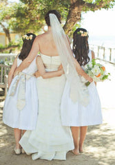Aire Barcelona 'Nadia' - aire barcelona - Nearly Newlywed Bridal Boutique - 1