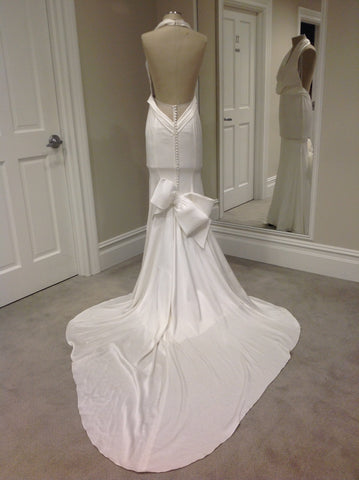 Pnina Tornai 'Simple Sheath'