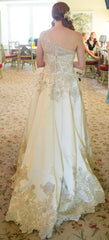 Kelly Faetanini 'Dupre' - Kelly Faetanini - Nearly Newlywed Bridal Boutique - 1