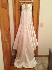 Demetrios Ilissa 959 Wedding Dress - Demetrios - Nearly Newlywed Bridal Boutique - 3