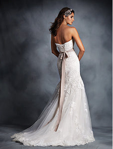 Alfred Angelo '2506' - alfred angelo - Nearly Newlywed Bridal Boutique - 2
