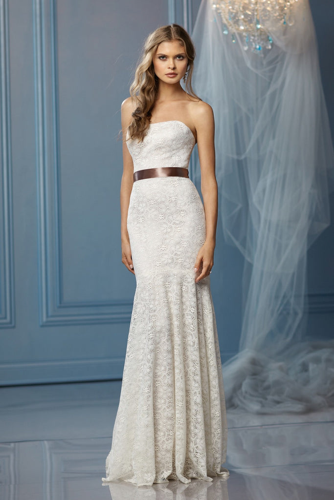 Wtoo 'Belize' - Wtoo - Nearly Newlywed Bridal Boutique - 1