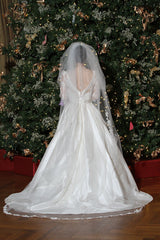 Sassi Holford 'Paola' - sassi holford - Nearly Newlywed Bridal Boutique - 1
