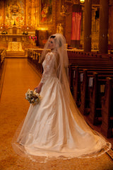 Sassi Holford 'Paola' - sassi holford - Nearly Newlywed Bridal Boutique - 2