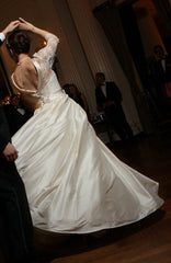 Sassi Holford 'Paola' - sassi holford - Nearly Newlywed Bridal Boutique - 3