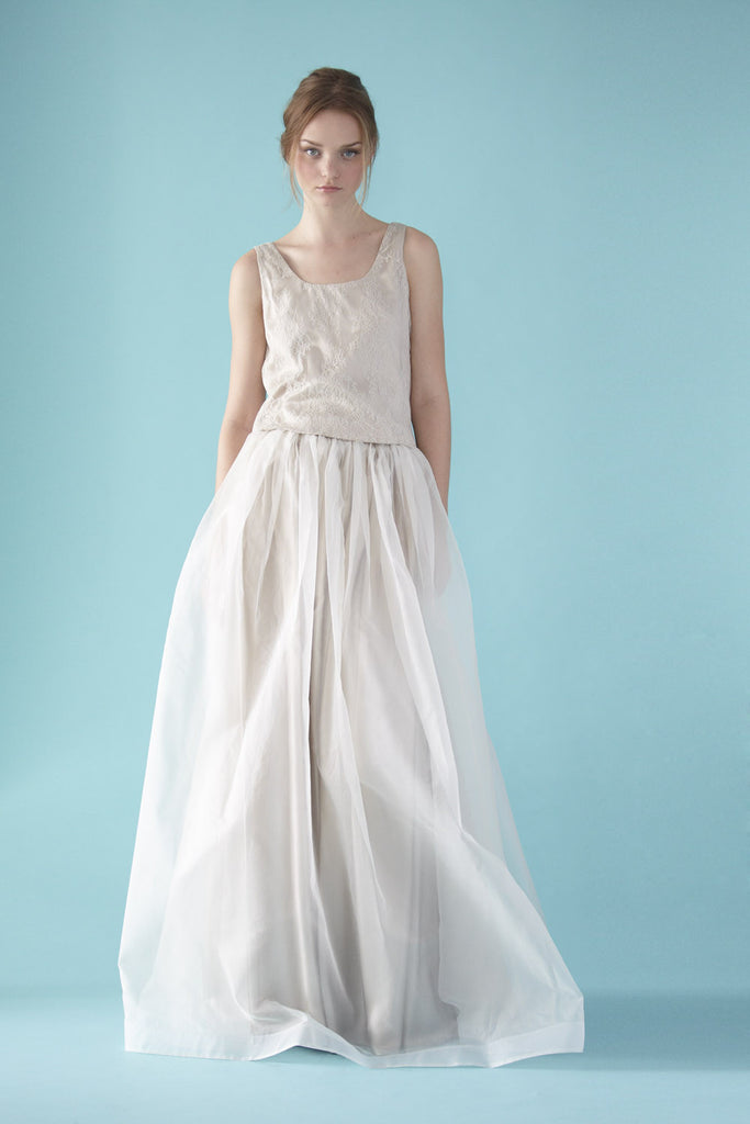 Love, Yu 'Bluebell' - Love, Yu - Nearly Newlywed Bridal Boutique - 1