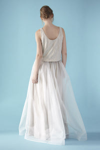 Love, Yu 'Bluebell' - Love, Yu - Nearly Newlywed Bridal Boutique - 2