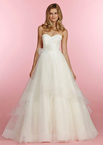 Hayley Paige 'Blush 1504' - Hayley Paige - Nearly Newlywed Bridal Boutique - 1