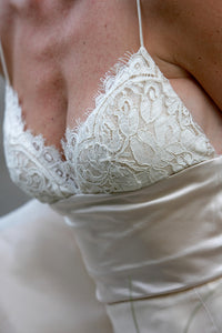 Amsale 'Anen' - Amsale - Nearly Newlywed Bridal Boutique - 2