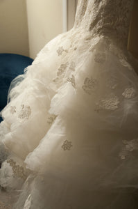 Oscar de la Renta '44N44' - Oscar de la Renta - Nearly Newlywed Bridal Boutique - 3