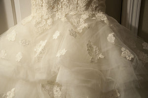 Oscar de la Renta '44N44' - Oscar de la Renta - Nearly Newlywed Bridal Boutique - 4