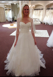 Wtoo 'Cecelia' - Wtoo - Nearly Newlywed Bridal Boutique - 1