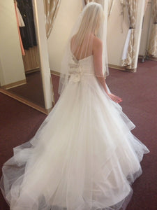 Wtoo 'Cecelia' - Wtoo - Nearly Newlywed Bridal Boutique - 3