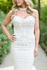 Victor Harper Couture 'VHC234' - victor Harper Couture - Nearly Newlywed Bridal Boutique - 1