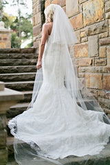 Victor Harper Couture 'VHC234' - victor Harper Couture - Nearly Newlywed Bridal Boutique - 4