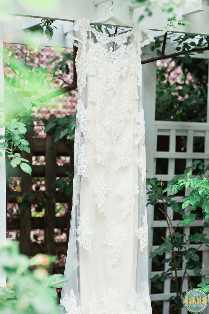Anne Barge 'Marguerite' - Anne Barge - Nearly Newlywed Bridal Boutique - 1