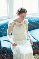 Anne Barge 'Marguerite' - Anne Barge - Nearly Newlywed Bridal Boutique - 2