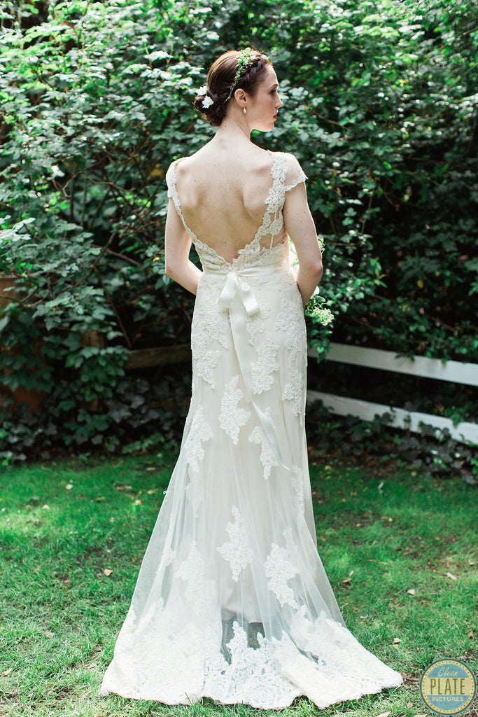 Anne Barge 'Marguerite' - Anne Barge - Nearly Newlywed Bridal Boutique - 3