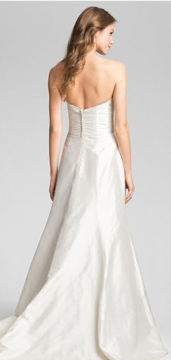 Caroline Devillo 'Elizabeth' - Caroline Devillo - Nearly Newlywed Bridal Boutique - 1