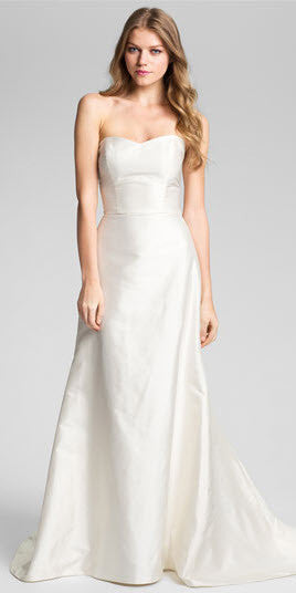 Caroline Devillo 'Elizabeth' - Caroline Devillo - Nearly Newlywed Bridal Boutique - 2