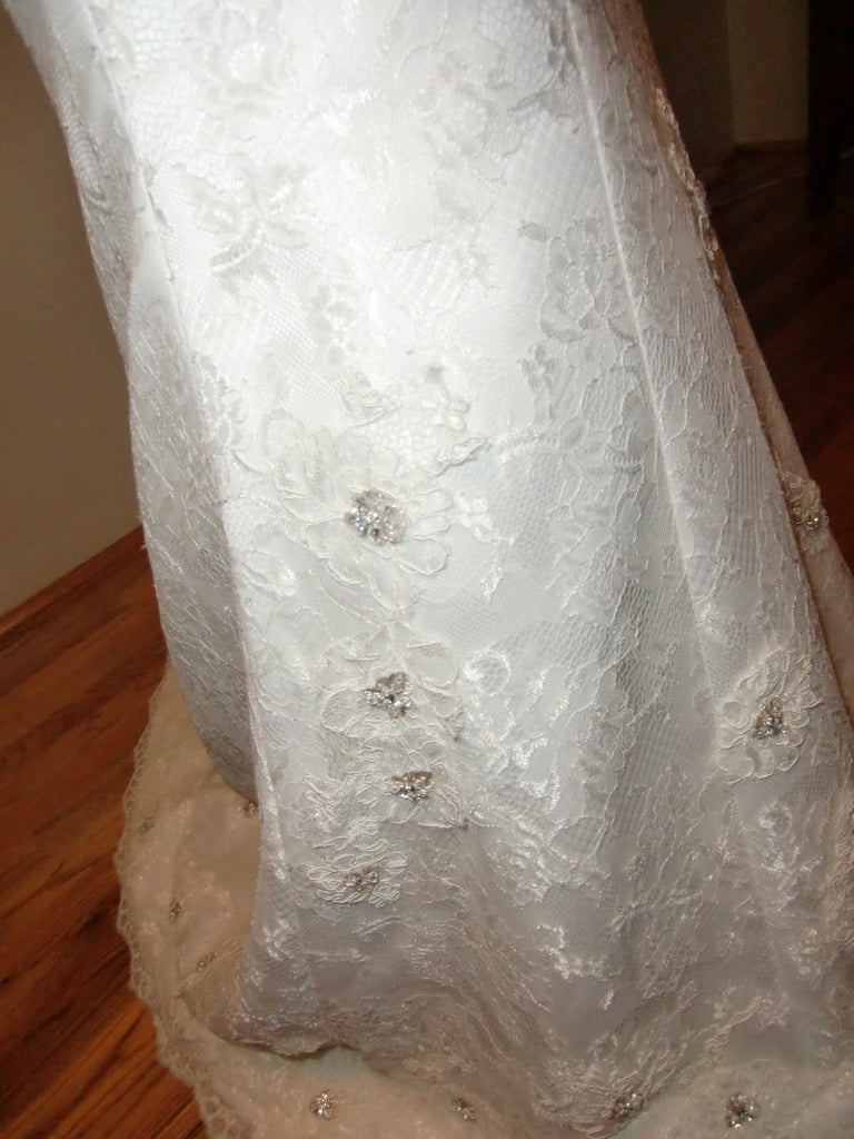 Winnie Couture 'Abigail' - Winnie Couture - Nearly Newlywed Bridal Boutique - 3