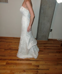 Winnie Couture 'Abigail' - Winnie Couture - Nearly Newlywed Bridal Boutique - 4