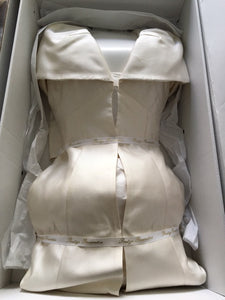 Amanda Wakeley 'Alberta Wedding Coat' - Amanda Wakeley - Nearly Newlywed Bridal Boutique - 5