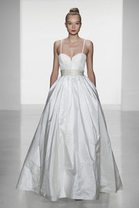 Amsale 'Cameron' - Amsale - Nearly Newlywed Bridal Boutique - 1