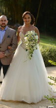 Leggenda Bridal 'Leggenda' - leggenda bridal - Nearly Newlywed Bridal Boutique - 3