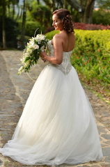 Leggenda Bridal 'Leggenda' - leggenda bridal - Nearly Newlywed Bridal Boutique - 4